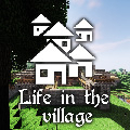 Life in the Village Pack Logo