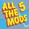 All The Mods 5 Pack Logo