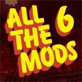 All The Mods 6 Pack Logo